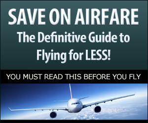 Save on Airfare